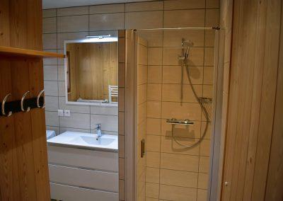 2 Salles de bains